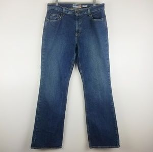 Old Navy High Waist Bootcut Jeans Vintage